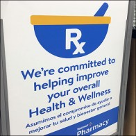 Rx For Improved Health Campaign