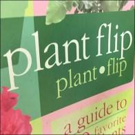 Spiral-Bound Plant-Flip Plant Guide