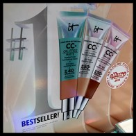 Shelf-Edge Complexion Perfection Sampler Array