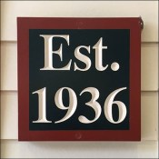 Gertrude-Hawk Chocolates Established 1936