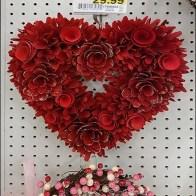 Valentine's-Day All-Wire Flip-Front Scan-Hook