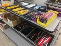 Saber and Jig-Saw Blades Mass Merchandised