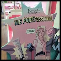 Pore-Professional Display Splat Design