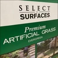 Sams Club Astro Turf Artificial Grass Pallet Square3