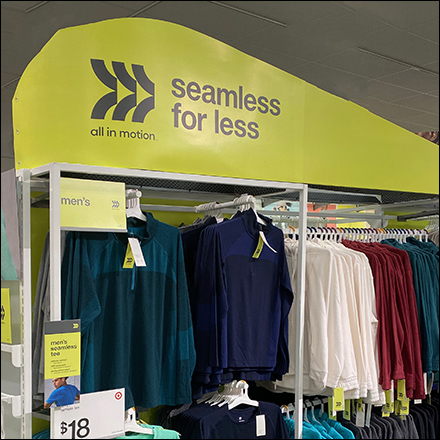 Seamless-For-Less Horizontal Traffic-Stoppers