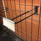 Kitchen-Towel Gridwall Scan Hook Details