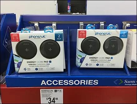 Slatwall Double Display Hook Merchandising