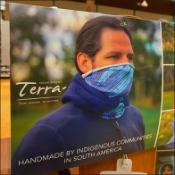 Indigenous-People Face-Mask Market Positioning