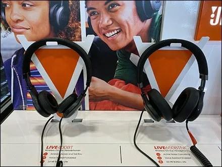 JBL Love V-Shape Headphone Hangers