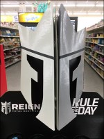 Reign Rule-The-Day Grab-And-Go