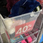 Children's Place Cashwrap Specials Totes