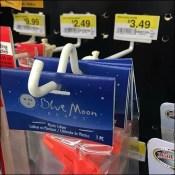 Blue Moon Micrometer Anti-Sweep Hook Staging
