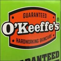 O'Keeffe's Guaranteed Relief Skincare Sidekick