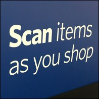 Scan-and-Go In-Store Purchase App