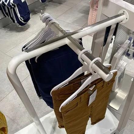 H+M Children's Apparel Hangrail Boxer Faceout
