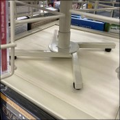 Hobby Lobby Pinwheel-Base Spinner Display