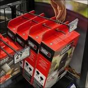 Weber Grill Accessories Grid-Hook Merchandising