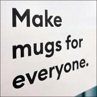Cricut Make Mugs Promotion