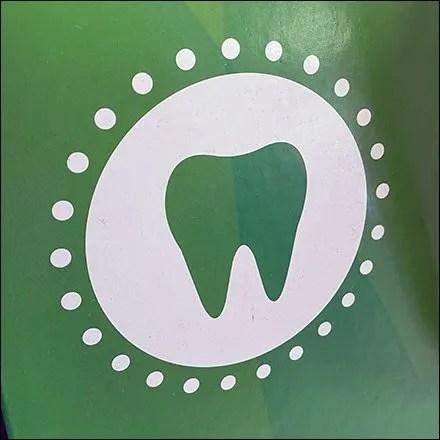Greenies Dental Treats Corrugated Tower