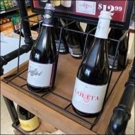 Goose-Island Ale Open-Wire Bottle Cradle