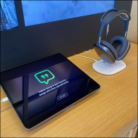 Apple iPad Karaoke Headphone Promotion