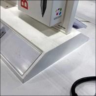Bamboo Stylus Countertop Base Design