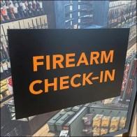 Field-&-Stream Firearm Check-In Notice