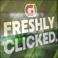 Fresh-Clicked Fresh-Picked BOPIS Invitation