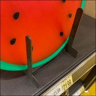 Watermelon Serving Board Displayer