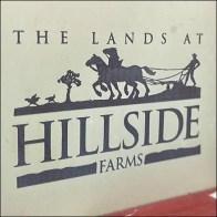 Hillside-Farms Green Parking Lot Certification Logo