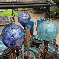 Lowes Solar-Powered Wind Chime Rack Square5