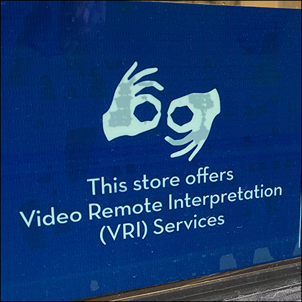 Sign Language Interpretation Services Offered