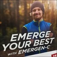 Emerge-Your-Best Emergen-C Display
