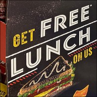 Cheez-It Snap'd Free-Lunch Offer