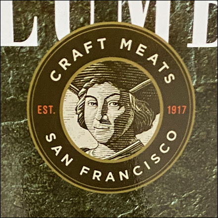 Columbus Craft Meats Iconography