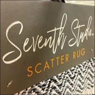 Macy's Seventh-Studio Scatter-Rug Hang-Rack