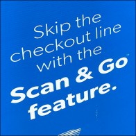 Curbside Bollard Advertising Element Details