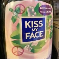 Kiss-My-Face Peaceful Patchouli Moisturizer