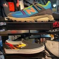 Zumiez C-Clamp Shoe Ledge StockedZumiez C-Clamp Shoe Ledge Stocked