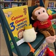 Barnes-&-Noble Favorite Characters Mobile Rack