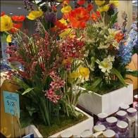 Fresh-From-the-Garden Fragrances Props