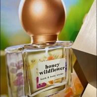 Honey Wildflower Honeycomb Signing
