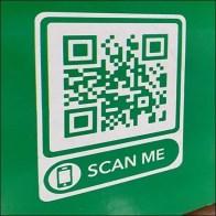 Interstate Batteries QR-Code Powers Online Orders