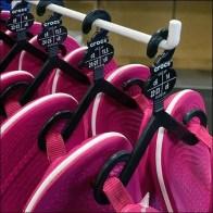 Crocs Sandals International Size Hanger