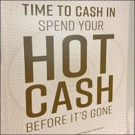 Hot Topic Spend-Hot-Cash Mall Enticement