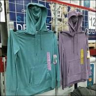 Hoodie Pallet-Top Mass Merchandising