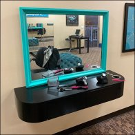 Upscale Children's Hair Salon Outfitting