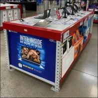 Intel Inside Joy Outside Promotion