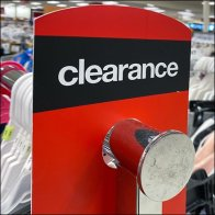 Apparel Hangrail Clearance Category Definition