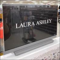 Laura-Ashley Bra Panty Merchandising